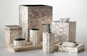 designer bathroom accessories sets 6270