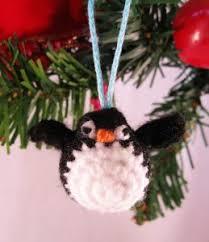 60 amazing free crochet ornaments to make