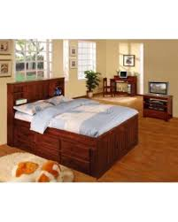 Platform Bed Drawers Find The Best Savings On American Furniture Classics Sized