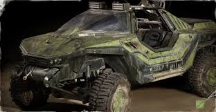 halo 4 warthog images of halo warthog in real sc