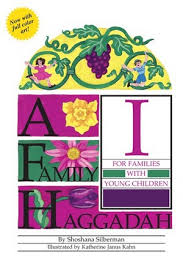 a family haggadah i revised edition paperback