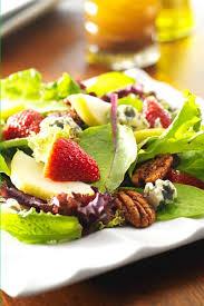 pomegranate dressing salad best easy vegan thanksgiving