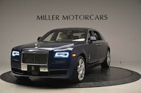 rolls royce dealership 2016 rolls royce ghost ewb stock r396 for sale near westport ct