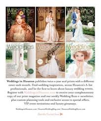 tools to register for wedding weddings in houston summer 2017 by weddings in houston issuu