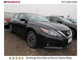 nissan altima key battery low new 2017 nissan altima 2 5 sl 4dr car in vandalia n17053 beau
