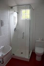 Standing Shower Bathroom Design A Bathroom I Really Like The Standing Shower And Look