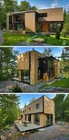 movie home decor house in the woods movie modern forest wood clad 800x1619 houses