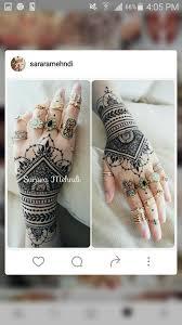 henna designs 2016 arabic designs instagram sararamehndi henna