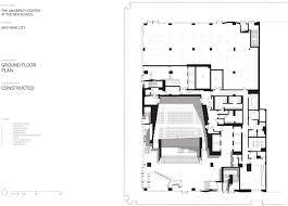 brownstone floor plans new york city som u0027s university center in new york shows a very dramatic facade