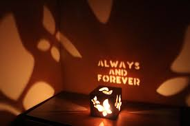 Romantic Ideas For Her In The Bedroom Anniversary Gifts For Girlfriend Love Sign Bedroom Lighting