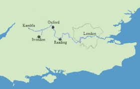 thames river map europe river thames wikipedia