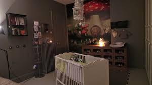 theme chambre bébé décoration intérieure d une chambre bébé garçon thème forêt