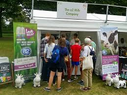a day at bbc good food festival hampton court 2014 fab food 4 all