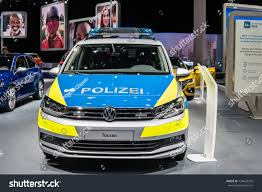 volkswagen germany frankfurt germany september 13 2017 volkswagen stock photo