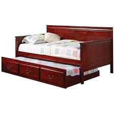 pinterest u0027teki 25 u0027den fazla en iyi wooden daybed with trundle