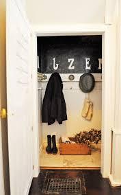 entryway closet reveal creatively living blog