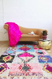 Modern Nature Rugs by New Decor Arrivals With Modern Bohemian Style