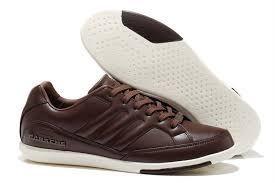 porsche design shoes adidas adidas porsche design 356 mens racing shoes brown
