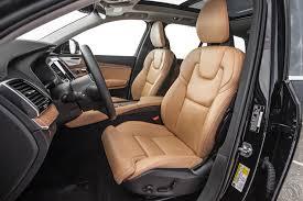 2016 volvo xc60 interior 2016 volvo xc90 standard front interior autowarrantyfv com