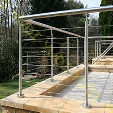 Stainless Steel Boat Handrails Outdoor Stainless Steel Boat Rails Deck Hand Rails Buy Stainless