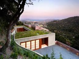 sloping house plans fascinating modern sloping house plans including steep slope home