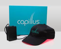 Laser Hair Growth Hat Capillus 272 Pro Laser Cap Mhra Medical Hair Restoration
