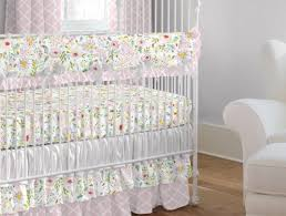Pink And Yellow Bedding Bedding Set Crib Bedding P All Amazing White And Yellow Bedding