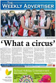 the weekly advertiser wednesday july 5 2017 by the weekly the weekly advertiser wednesday july 5 2017 by the weekly advertiser issuu