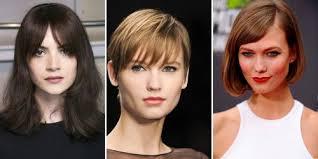 comment savoir quelle coupe de cheveux nous va quelle coupe de cheveux est faite pour vous cosmopolitan fr