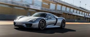 porsche hybrid supercar the top 10 fastest hybrid cars carwow