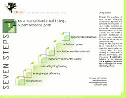 power systems otherpower 7 steps to a sustainable building