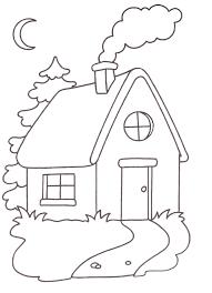 casa disegno disegni da colorare casa superb disegni da stare e colorare