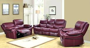 oversized recliner chair genuine leather recliner chair living