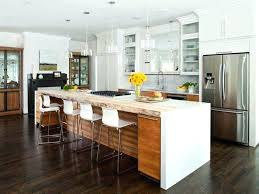 modern kitchen island with seating kitchen island seating fitbooster me