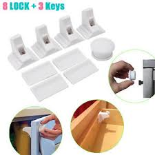 Child Lock Kitchen Drawers by Safety Baby Magnetic Cabinet Locks Drawers Kitchen Door Catches