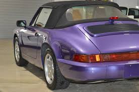 porsche 964 cabriolet for sale 1991 porsche 911 for sale 1996769 hemmings motor news
