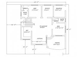home plan architects marvelous 3270 square luxury home plan and elevation kerala