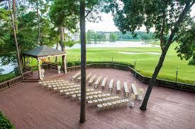 the woodlands resort venues weddings in houston