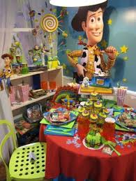 toy story centerpiece toystory party toystory birthday buzz and