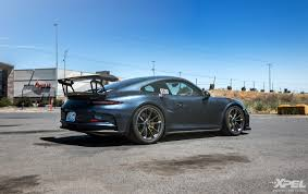 blue porsche 2017 pca porsche parade 2017 auto cross yachting blue gt3 rs xpel