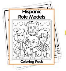 resources exploring hispanic heritage kids