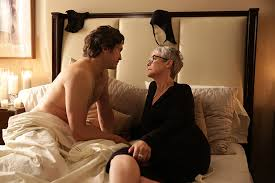 Mom In Bathtub Scream Queens U0027 Season Finale Recap The Bathtub Baby Revealed