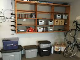 Garage Organizing - professional organizing service rochester new york