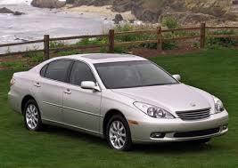 lexus 2003 es300 lexus es 300 sedan models price specs reviews cars com