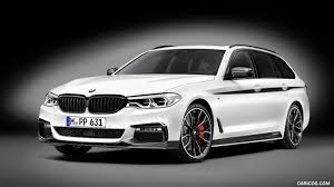 2018 bmw 5 series touring with m performance parts caricos com