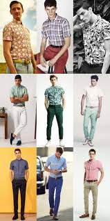 summer style dos u0026 don u0027ts short sleeved shirts fashionbeans