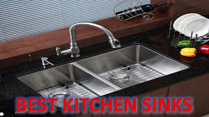 best kitchen sinks and faucets best kitchen sinks 2017 top 5 best stainless steel sinks