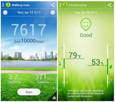 s health apk samsung galaxy s 4 review pocketnow