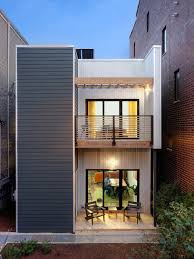 narrow house designs collection 50 beautiful narrow house design for a 2 story 2 floor