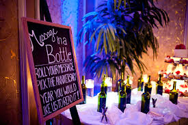 guest book wine bottle wine wedding